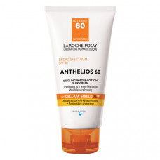 la roche posay anthelios cooling water sunscreen lotion spf 30