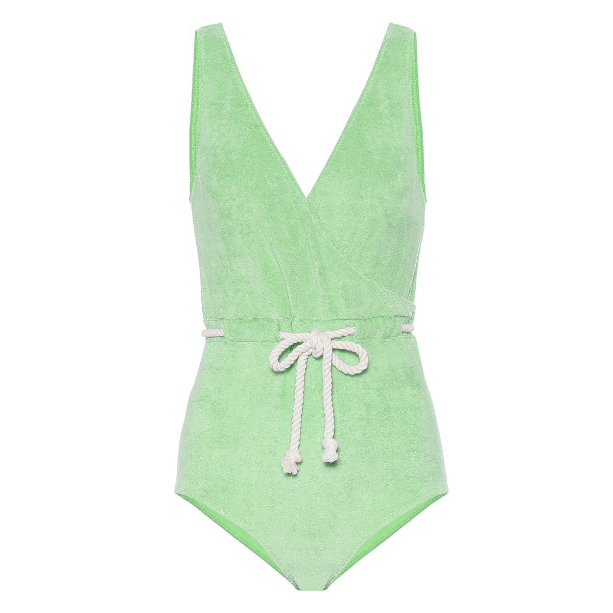 lisa marie fernandez yasmin terrycloth swimsuit shop