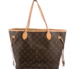 Monogram Neverfull MM by Louis Vuitton