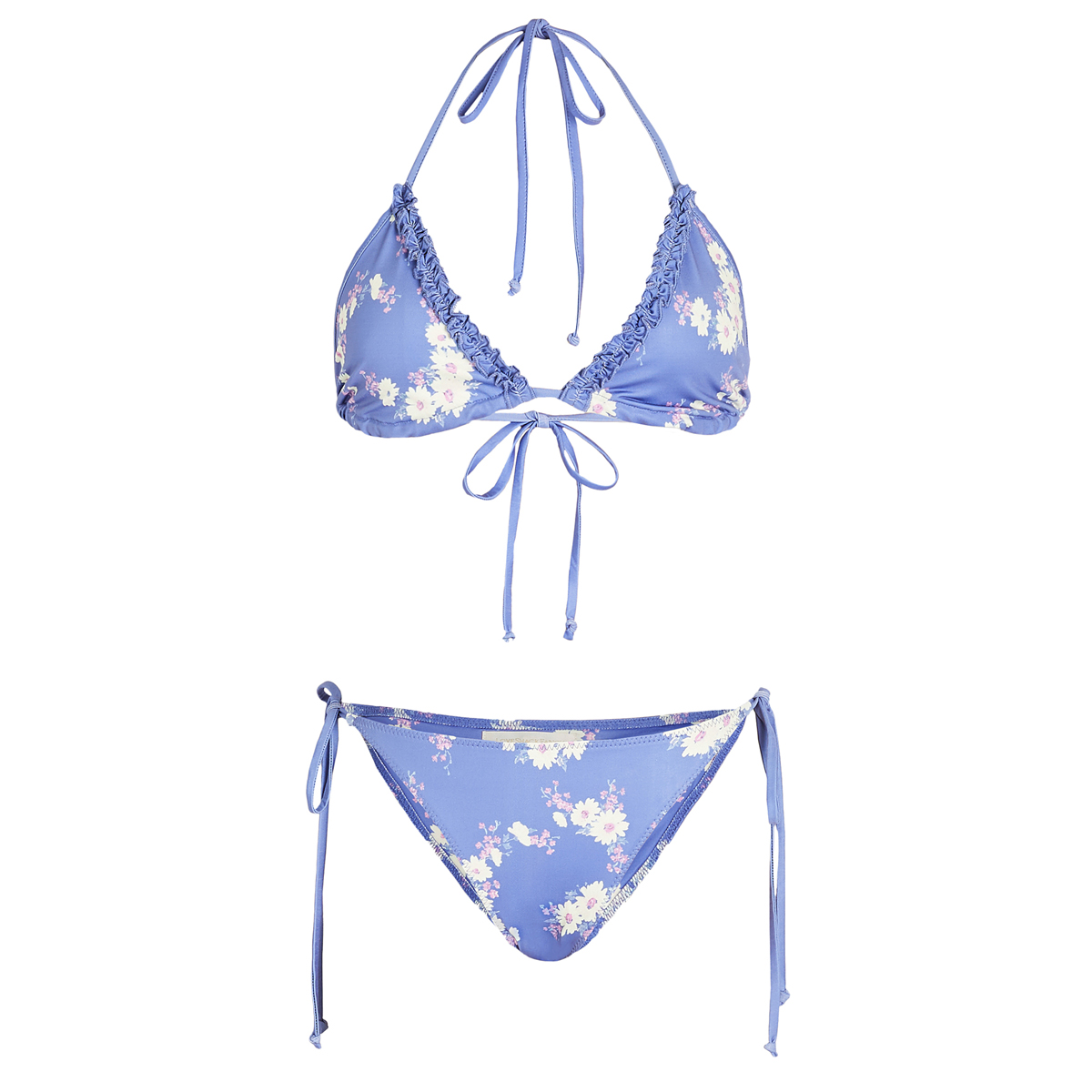 loveshackfancy harbor bikini set shop