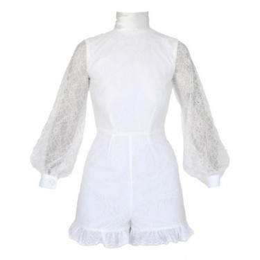 stacey nishimoto the church playsuit