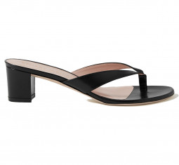 Brigida Leather Sandals by Stuart Weitzman