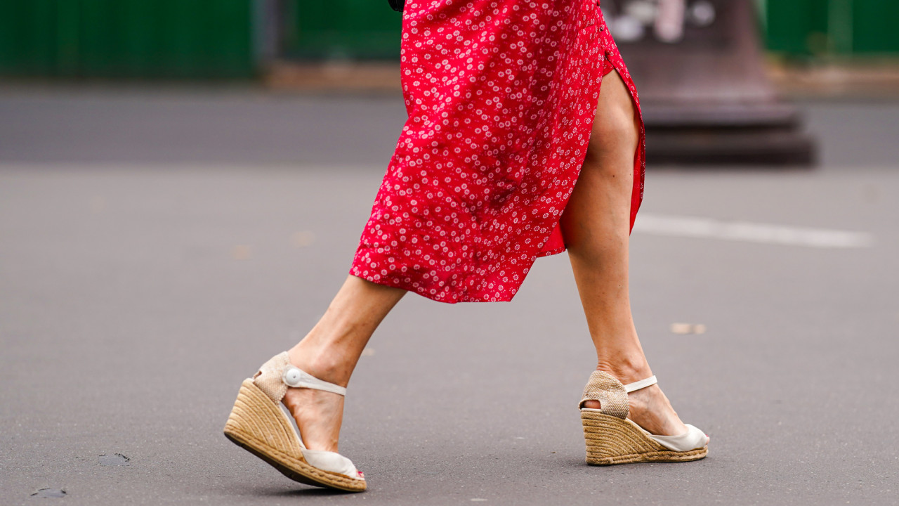24 Reasons Why We're Saying Hello to Espadrilles This Summer