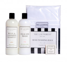 Dry Cleaning Detox Kit by The Laundress