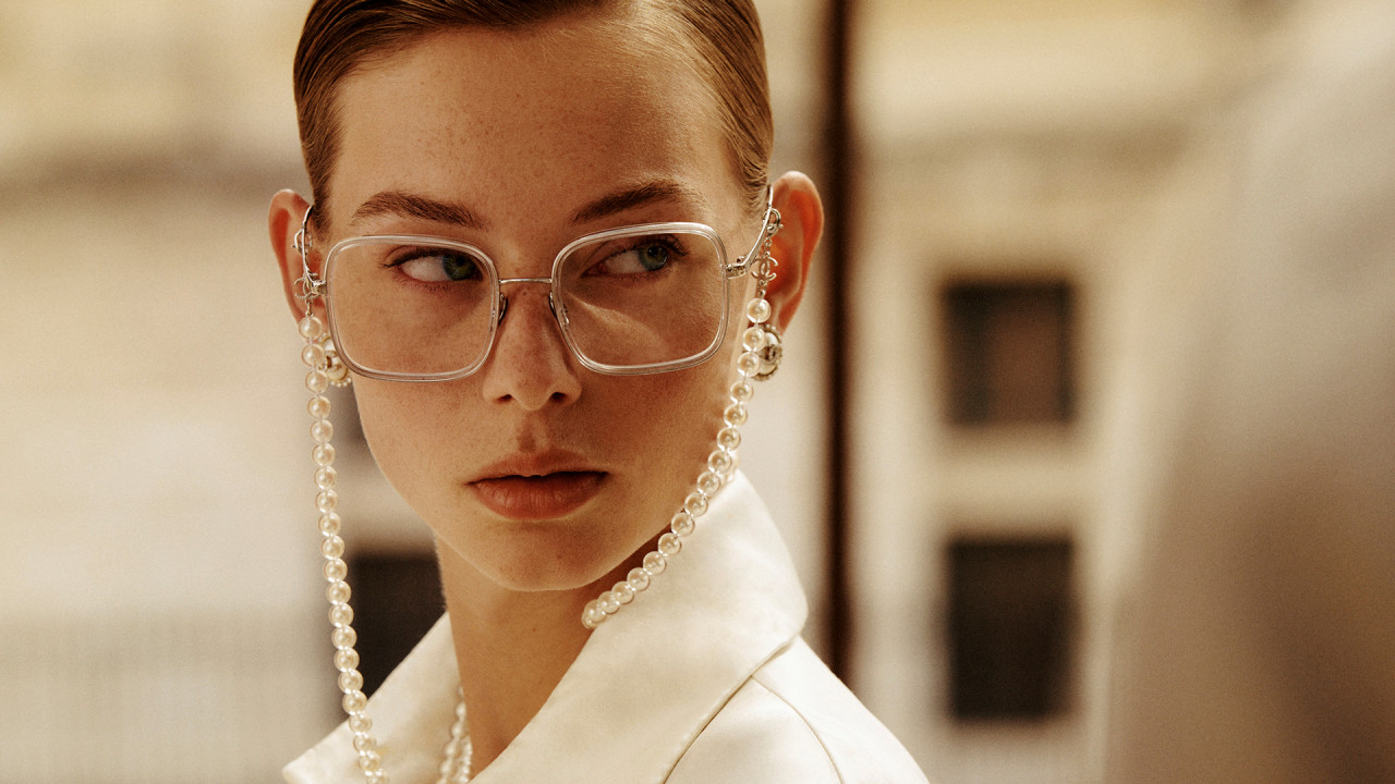 It's Back-to-School Time & CHANEL Is Schooling Us on Elevated Eyewear