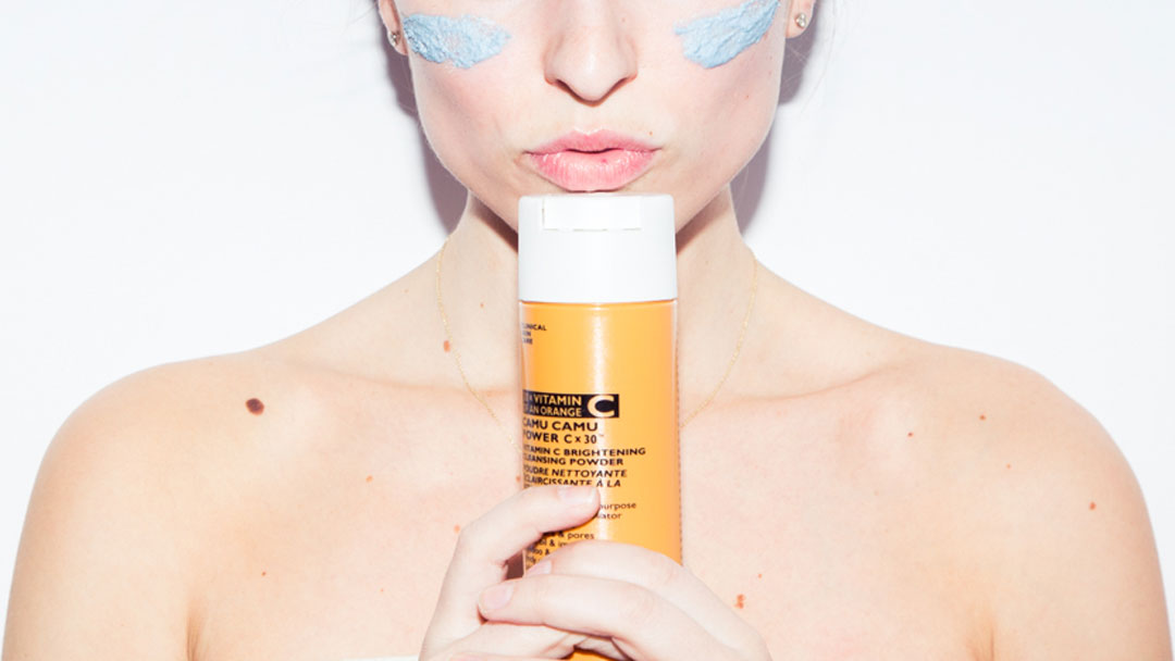 Powdered Products Are the Future of Clean, Sustainable Beauty