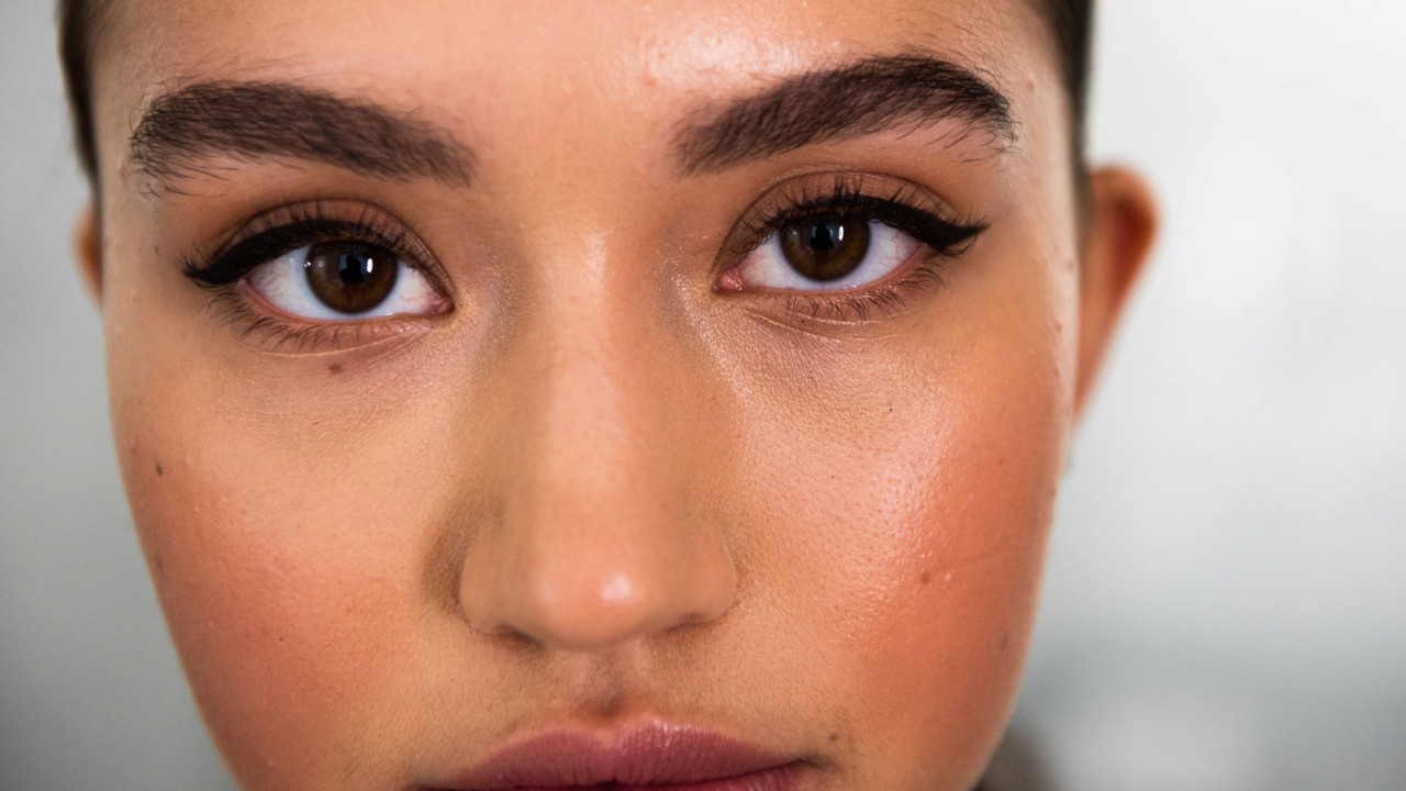 Masks Are Emphasizing the Importance of Good Brows—Here's How to Keep Them on Point