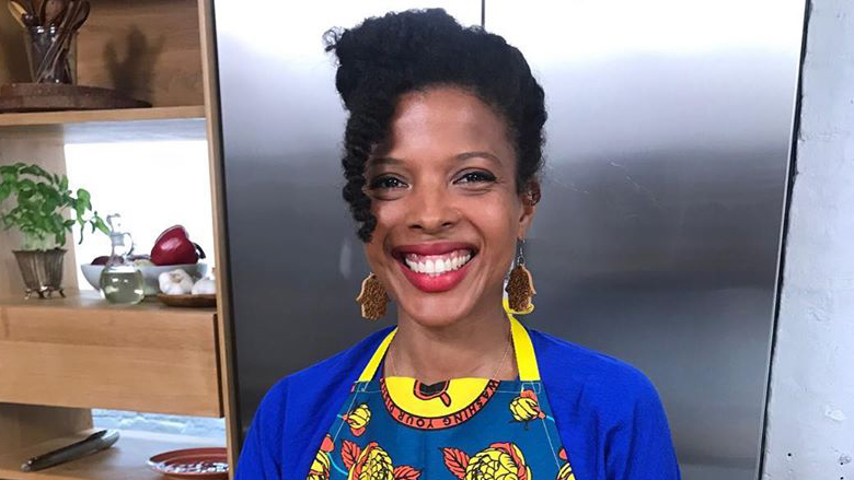 Meet the Woman Celebrating Black Female Talents in Food and Wine