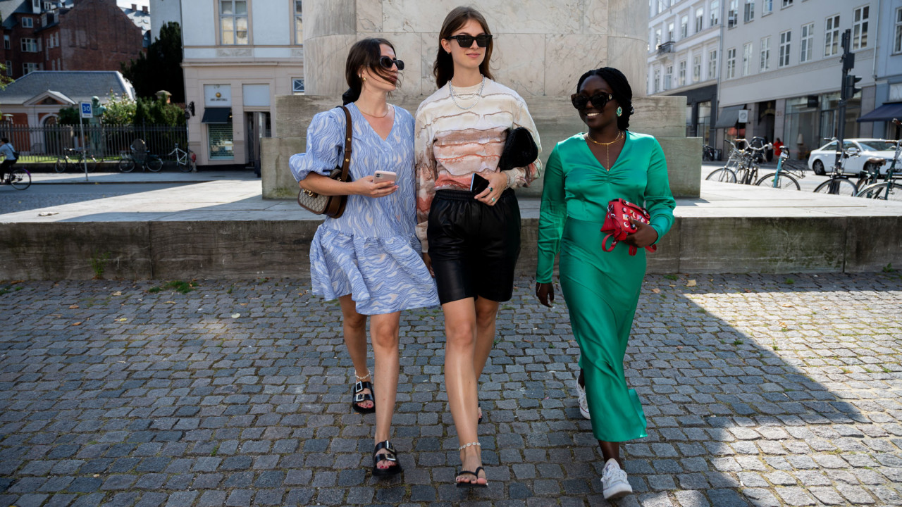 Street Style Is Back! Here Are 6 Things Copenhagen Fashion Week Has Inspired Us to Buy