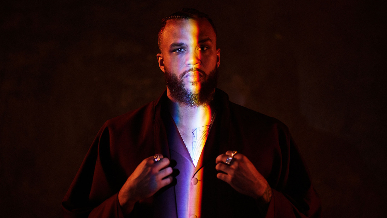 Why Jidenna Believes Pan-Africanism Is More Important Than You Think