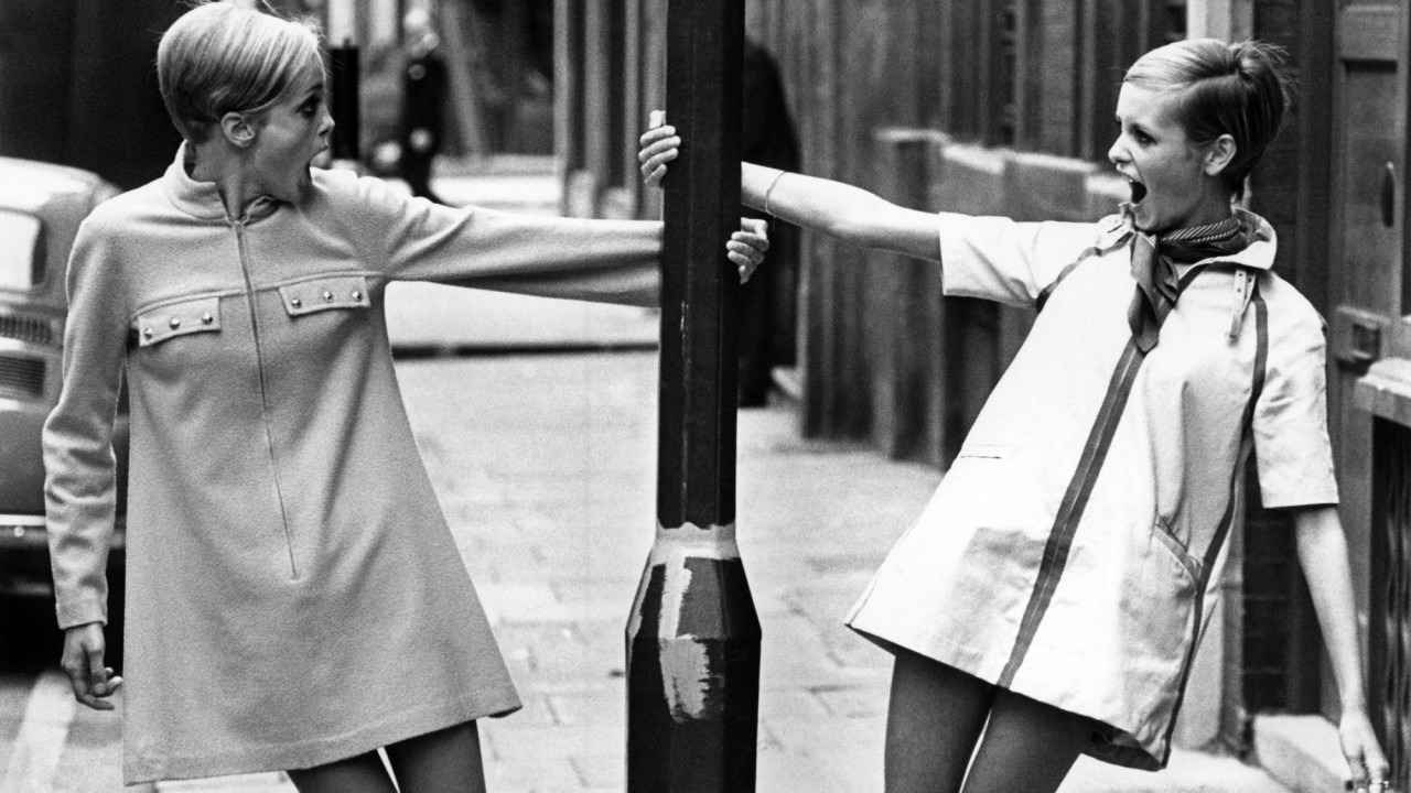 An Ode to the '60s Shift Dress
