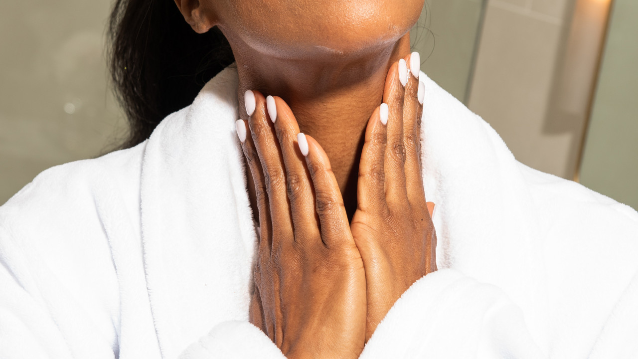 The 8 Best Anti-aging Neck Creams
