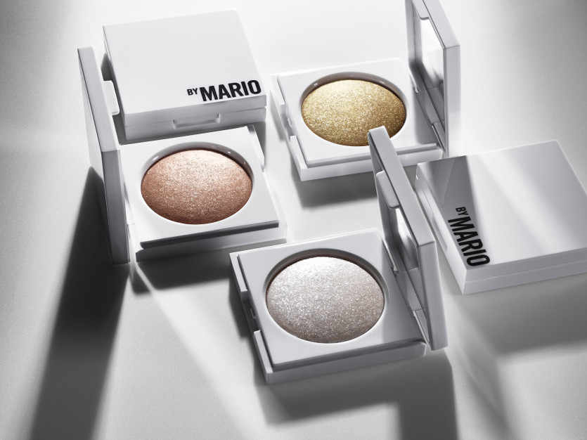 mario dedivanovic makeup collection