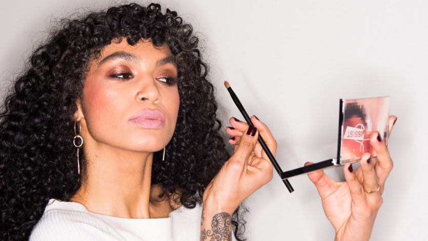 Miss Wearing Makeup? Shop Our Staffers' 15 Essentials