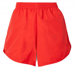 Shell Shorts by Balenciaga
