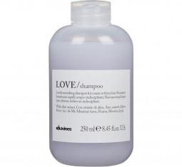 Davines Love Shampoo by