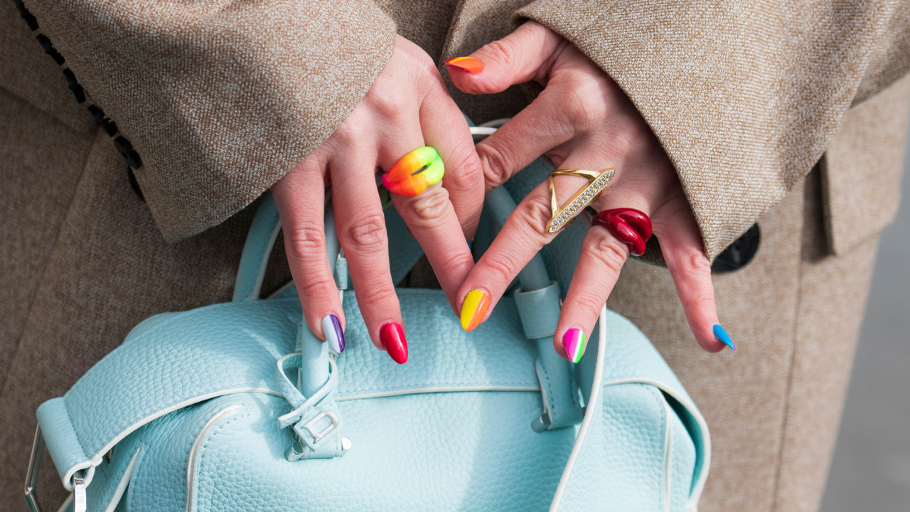 5 Fall Manicure Ideas Inspired by Our Favorite Travel Destinations