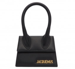 Le Chiquito Clutch by Jacquemus