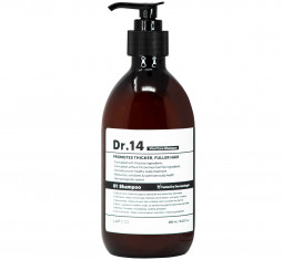 Dr. 14 Vital Care Shampoo by LAPCOS