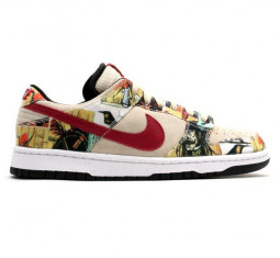 Dunk SB Low Paris by Nike