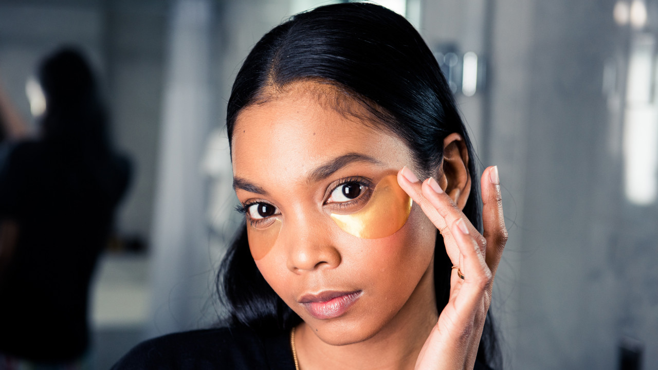 The 9 Best Anti-aging Under-Eye Masks for Brighter-Looking Eyes