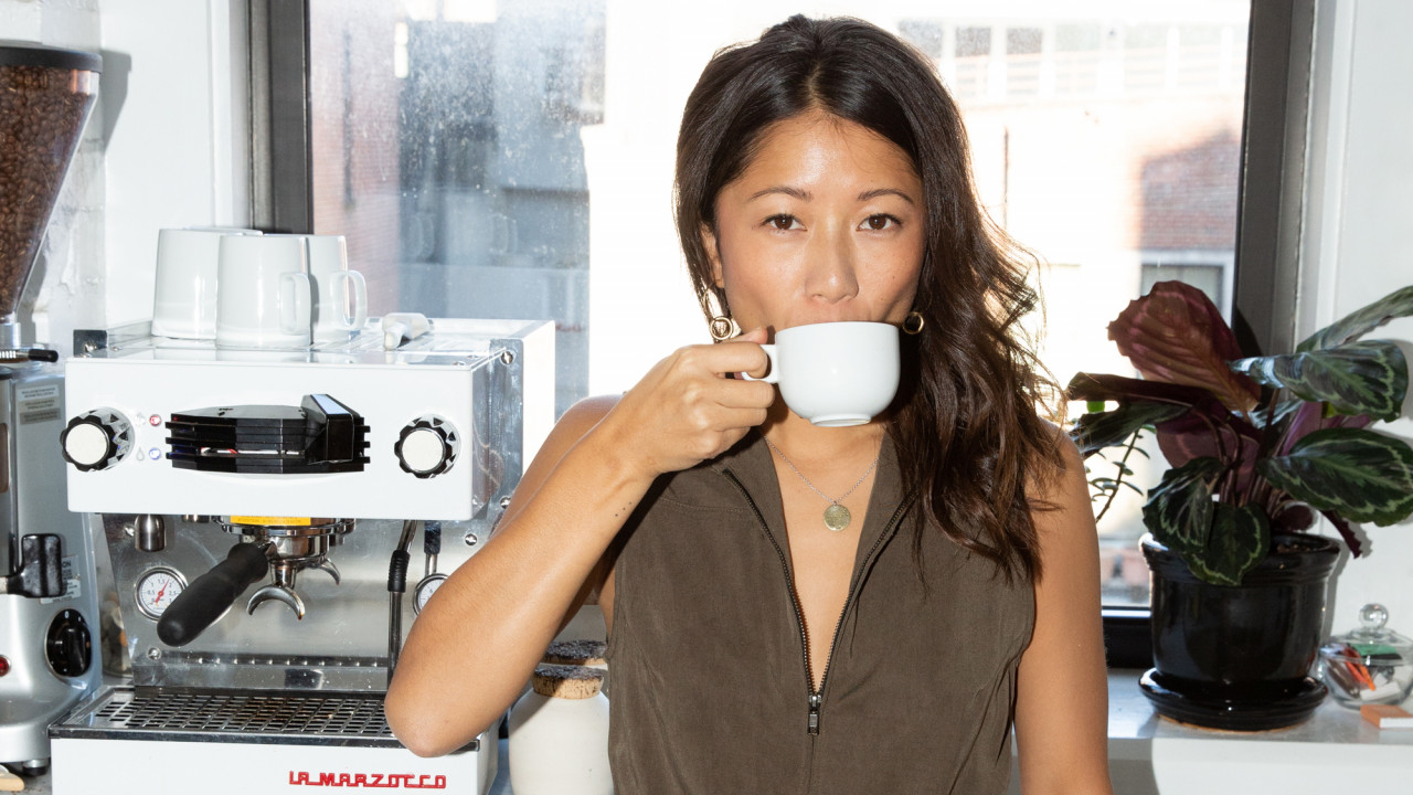 Need a Boost? Add an Adaptogenic Coffee Drink to Your Morning Routine