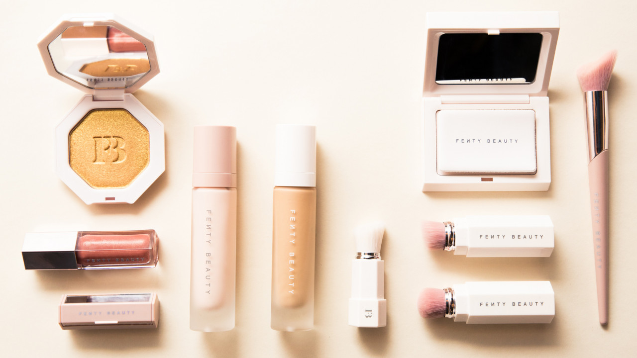 9 Celebrity-Led Beauty Brands Taking the Crown This Year