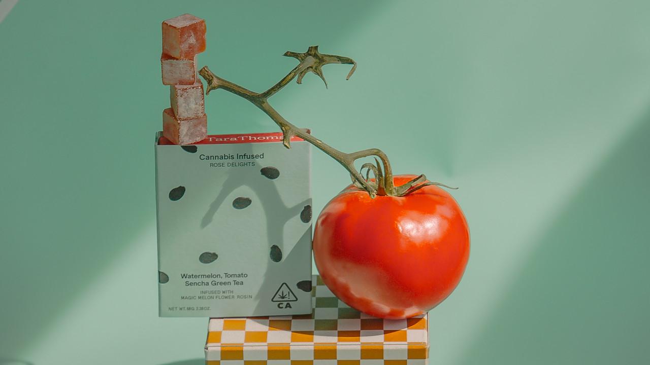 gossamer edibles