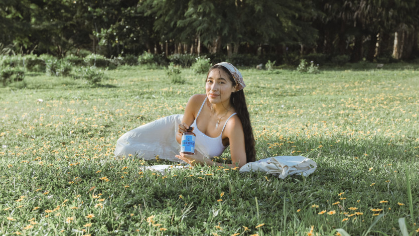 Hitomi Mochizuki on Quarantine in Hawaii, White Candles & Chill, & Nadi Shodhana