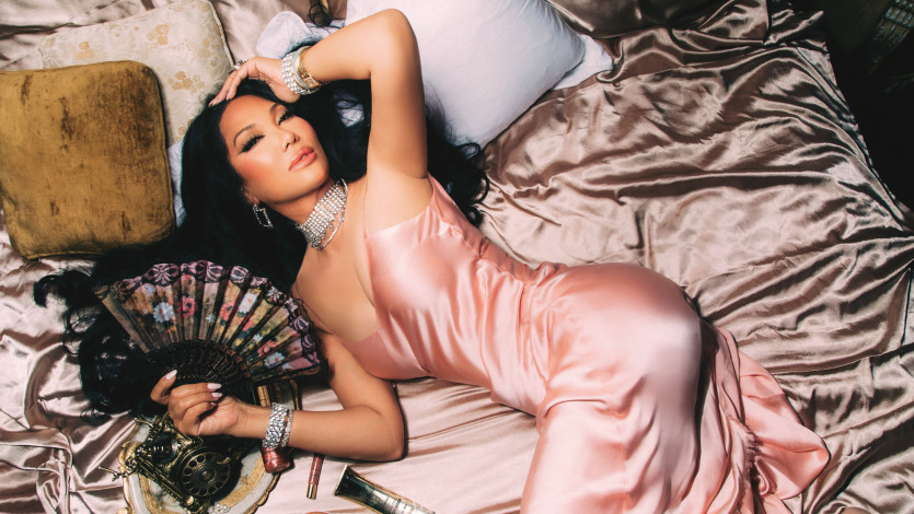 Kimora Lee Simmons Is Making Fabulosity a Family Affair