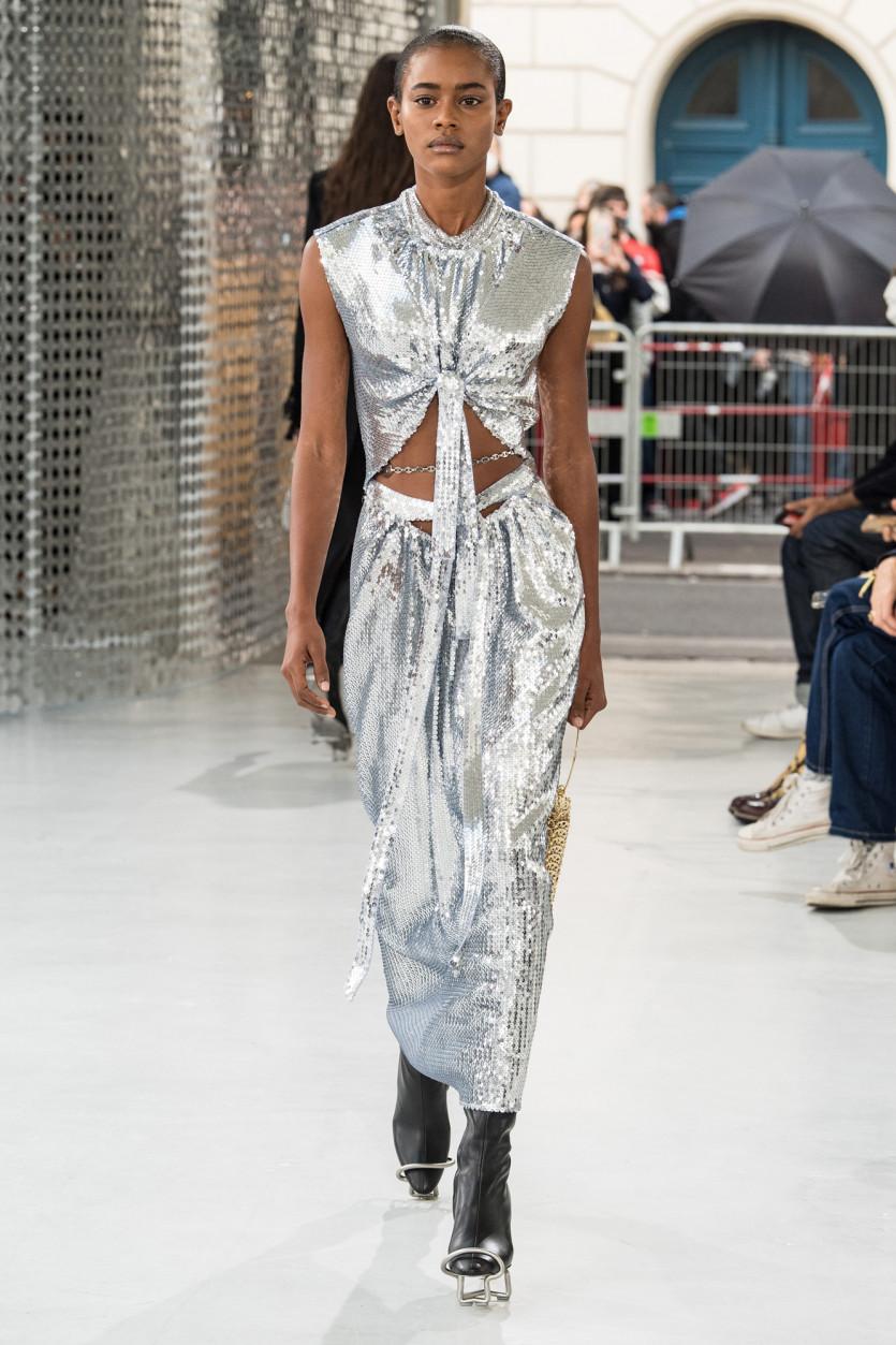 paris fashion week spring 2021 trends