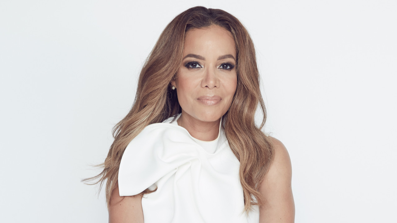 Sunny Hostin on Pioneering Her Own Career and the Complex Issue of Identity