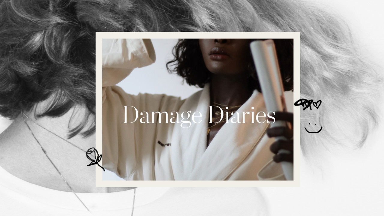 Damage Diaries: 3 Women Relive Their Biggest Hair Mistakes