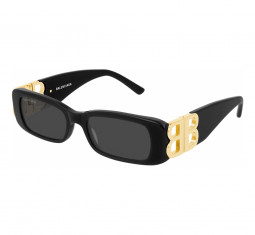 Shiny BB Detail Sunglasses by Balenciaga