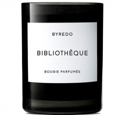Bibliotheque Candle by Byredo