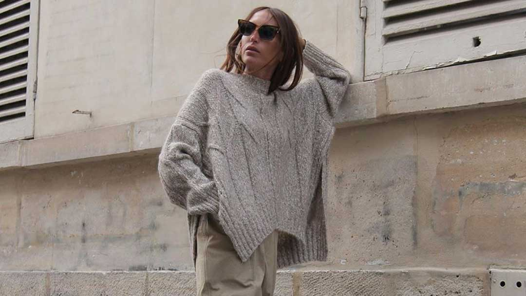 sweater trends