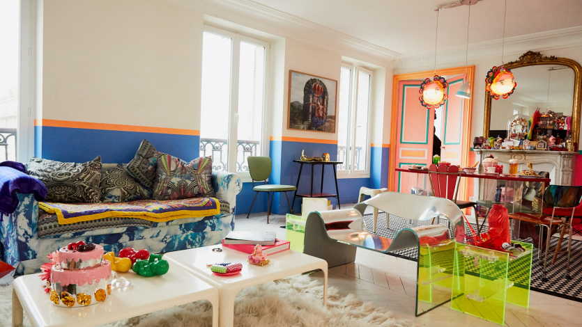 Tips for Bringing More Color Into Your Home, Straight from Interior Designers