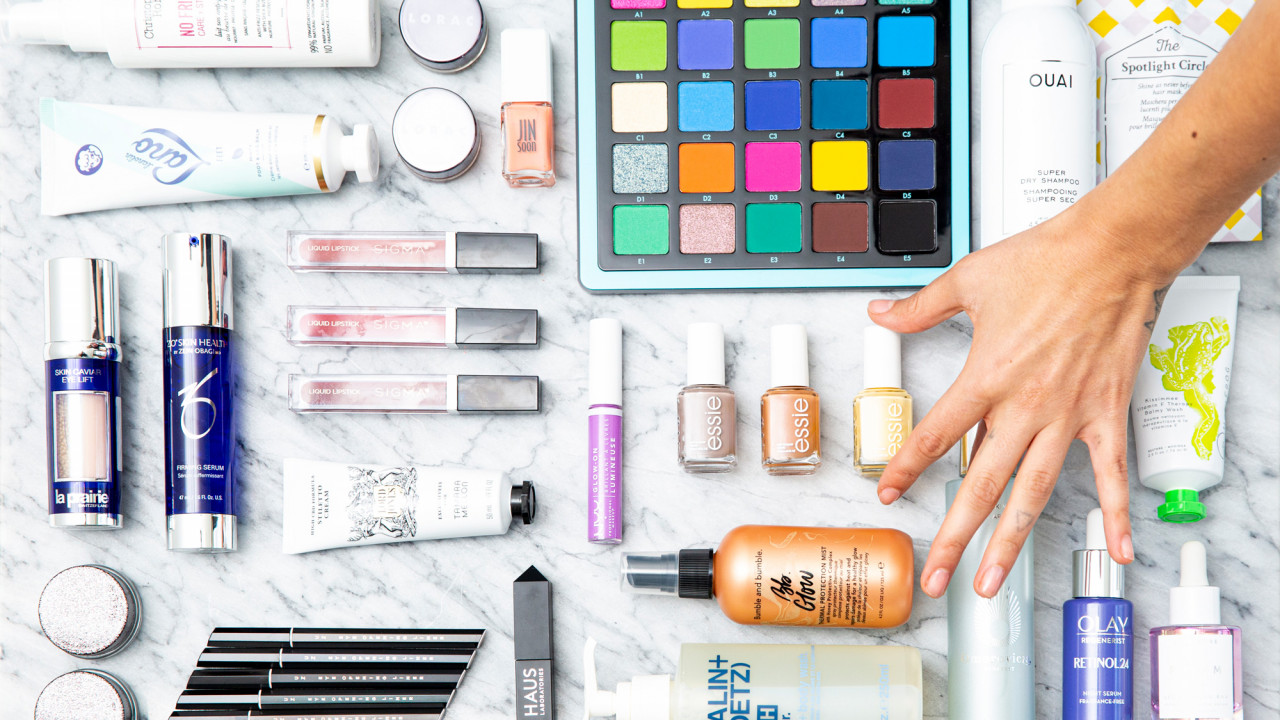 The 17 Best Beauty Products That Launched in November