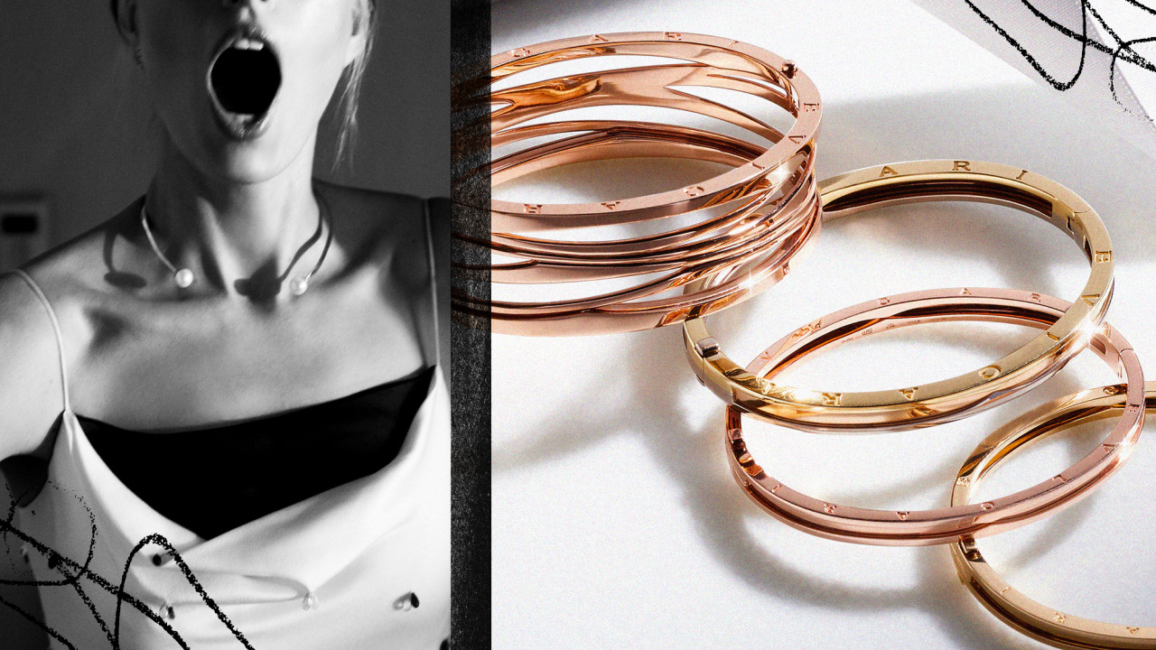 The Must-Have Jewelry on Our Editor's Holiday Wish List