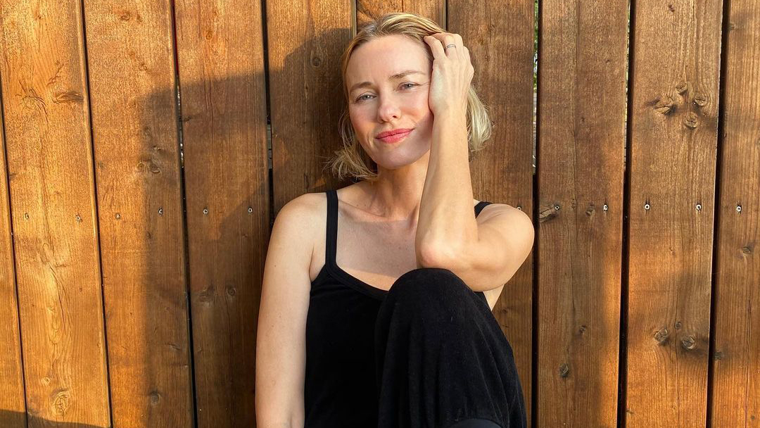 Naomi Watts Is Here to Clean Up Your (Beauty) Act