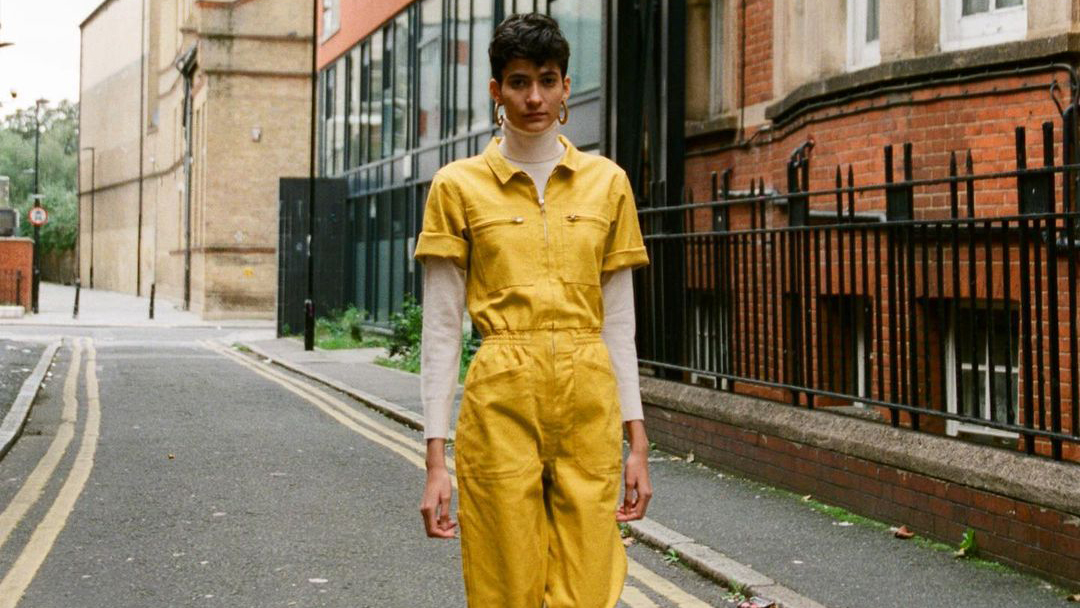 An Ode to the Practical Yet Stylish Boiler Suit