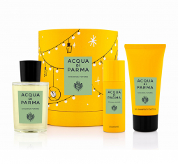 Colonia Futura Coffret by Acqua di Parma