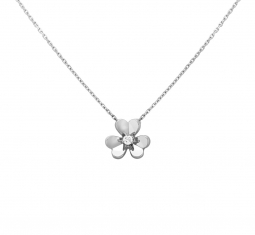 Frivole Pendant, Mini Model by Van Cleef & Arpels
