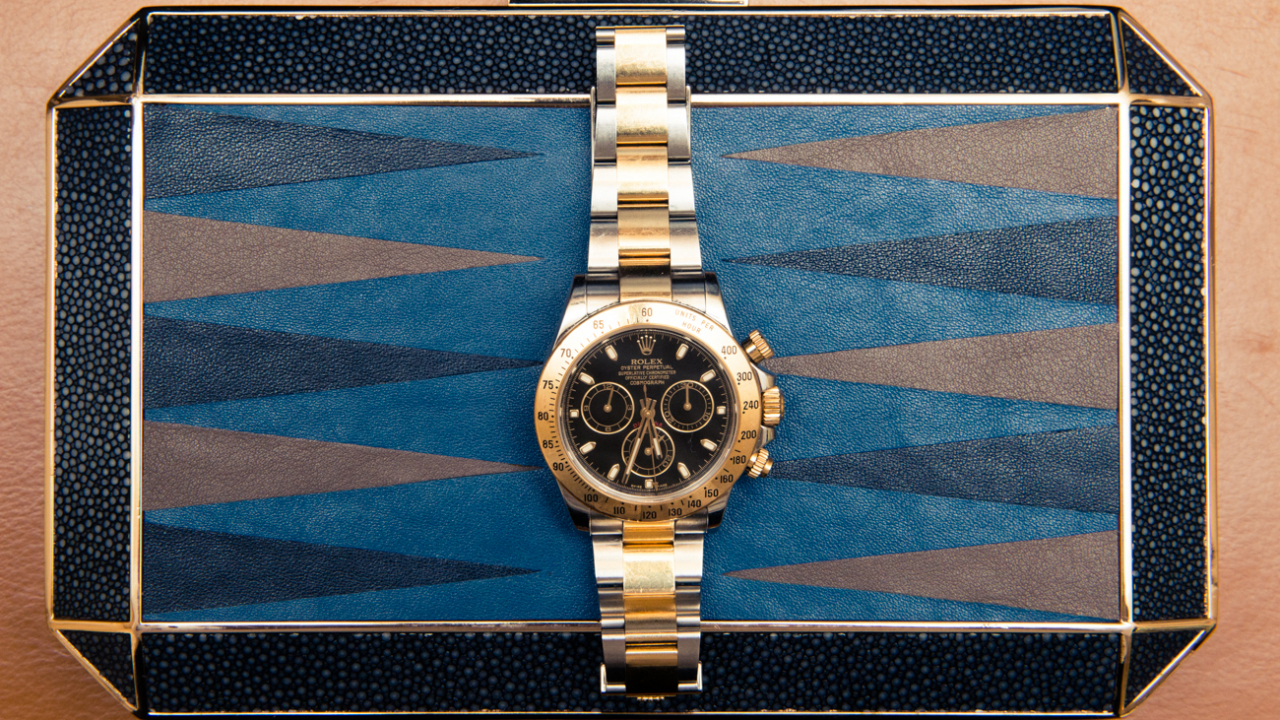 Your Next Watch Purchase Should Be Vintage—Here's Why