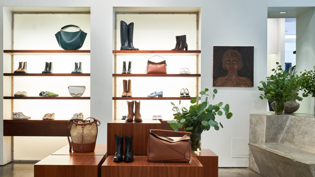 A Look at Shopping & Life After Barneys New York