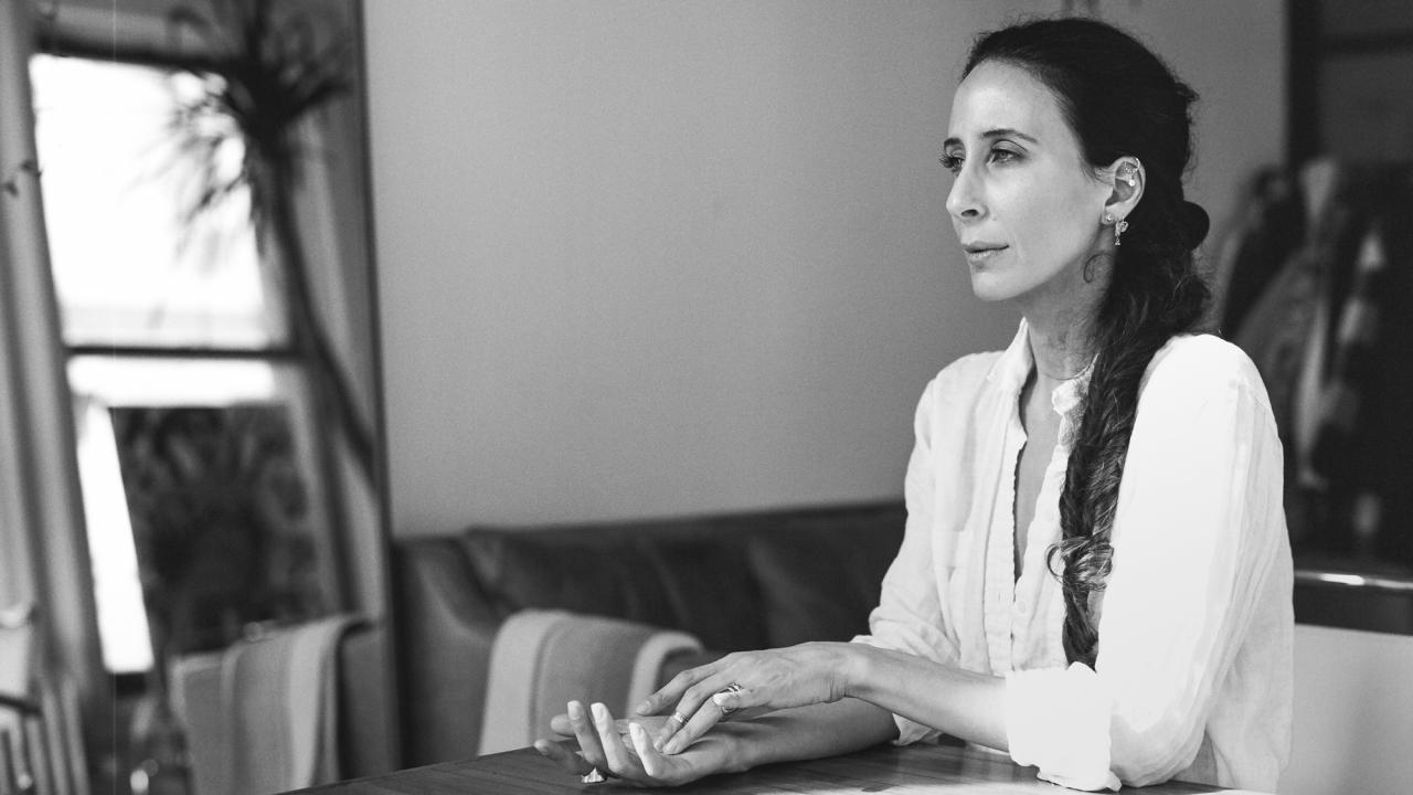 How Mara Hoffman Used the Pandemic as Her Fashion Wake-Up Call