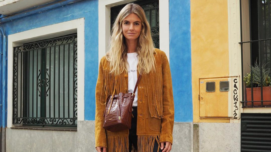 An Ode to Fabulous Fringe Jackets