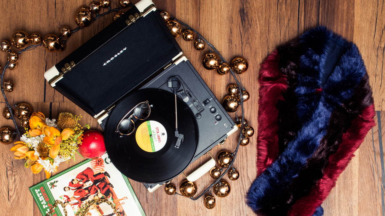 An Inside Look at Our Staffers' Holiday Wish Lists