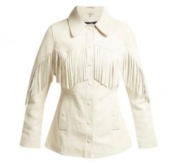 Angela Jacket by Ganni