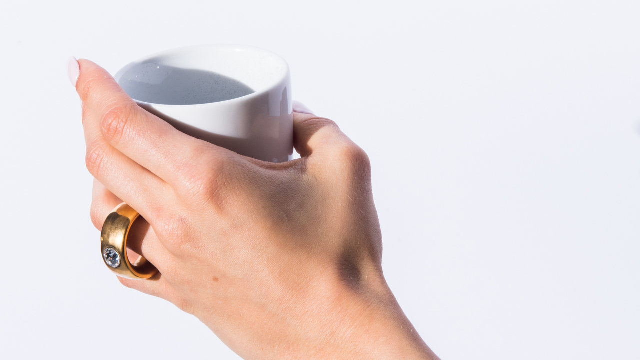 This Ancient Beverage Might Be the Key to Relieving Your Stress